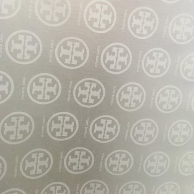 wrapping paper sheets