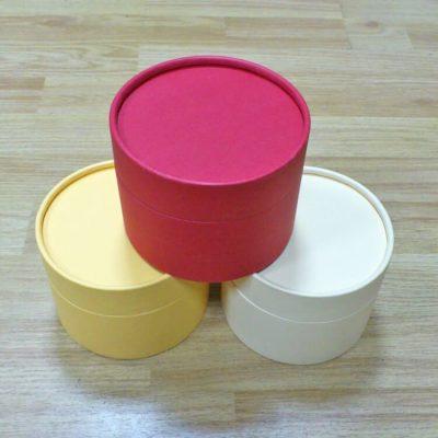 cardboard tube packaging