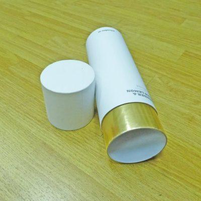 paper towel tubes